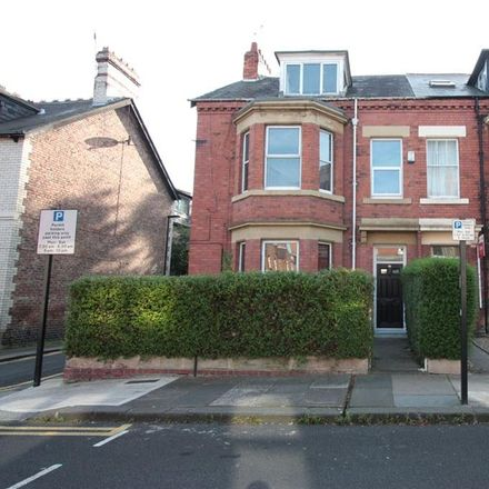 Rent this 7 bed house on 43 Manor House Road in Newcastle upon Tyne NE2 2LU, United Kingdom