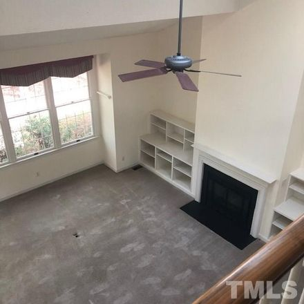 Rent this 3 bed loft on 381 W Wintercrest in Pittsboro, NC