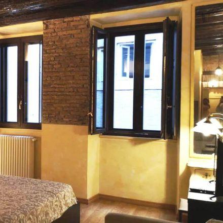 Rent this 1 bed apartment on Despar in Via dei Pettinari, 00186 Rome RM
