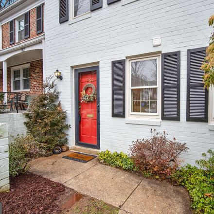 Rent this 3 bed condo on 784 Azalea Drive in Rockville, MD 20850