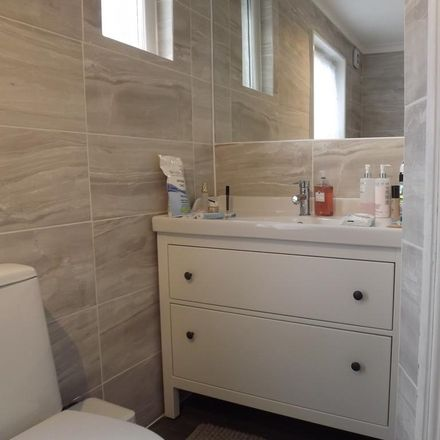 Rent this 1 bed room on Gordon Road in Southend-on-Sea SS1 1NG, United Kingdom