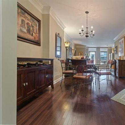 Rent this 1 bed condo on 3334 Peachtree Road Northeast in Atlanta, GA 30326