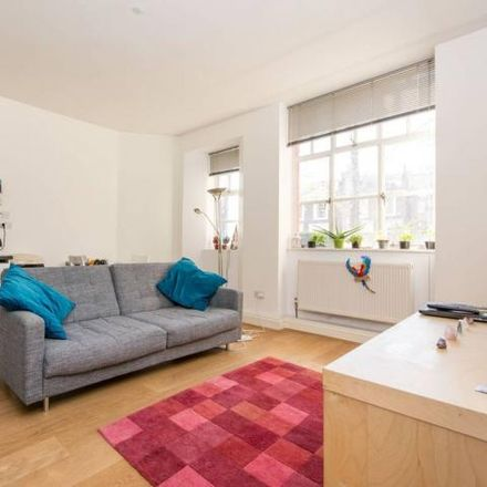 Rent this 1 bed apartment on Lanark Mansions in Lanark Road, London W9 1AP
