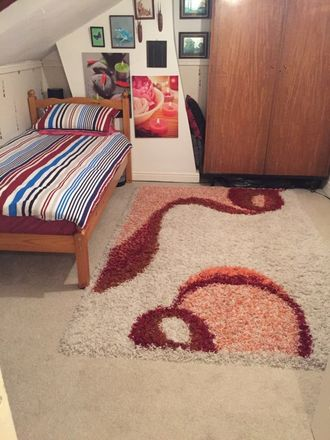 Rent this 2 bed house on The Irish Centre in York Road, Leeds LS9 9NT