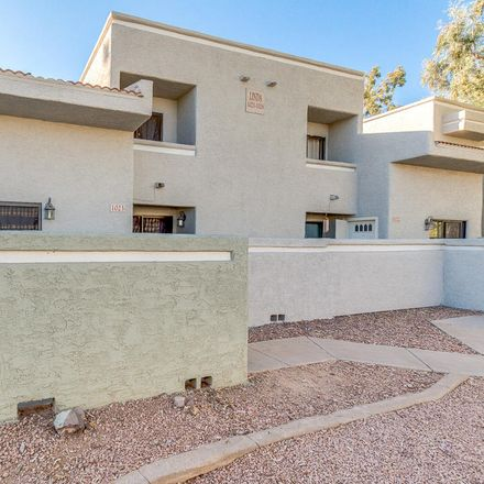 Rent this 2 bed loft on 850 South River Drive in Tempe, AZ 85281
