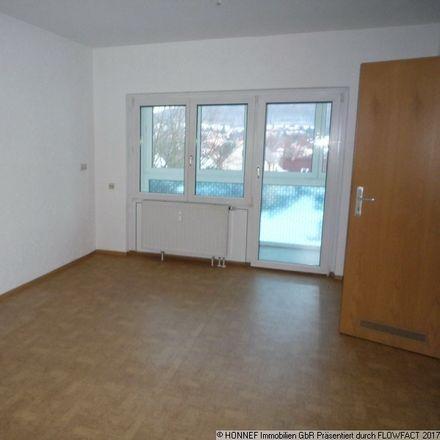 Rent this 2 bed apartment on 36448 Bad Liebenstein