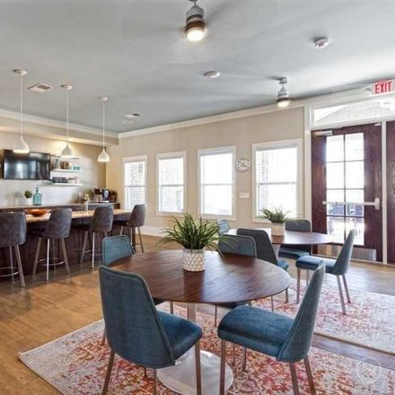 Rent this 1 bed apartment on Han-Dee Hugo's in 11928 US 70 Business, Clayton