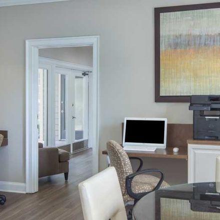 Rent this 3 bed apartment on 591 Ashford Parkway in Dunwoody, GA 30338
