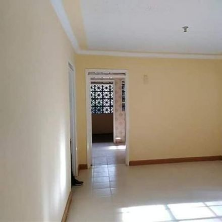 Rent this 2 bed apartment on Gatundu Road in Nairobi, 50260-00100