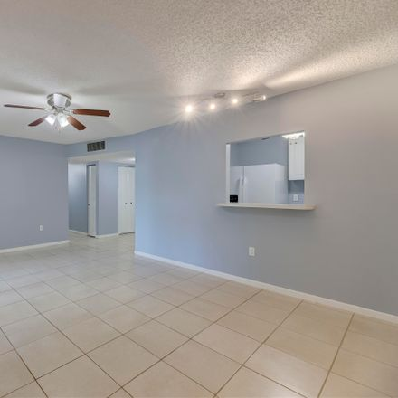 Rent this 2 bed apartment on 4980 East Sabal Palm Boulevard in Tamarac, FL 33319