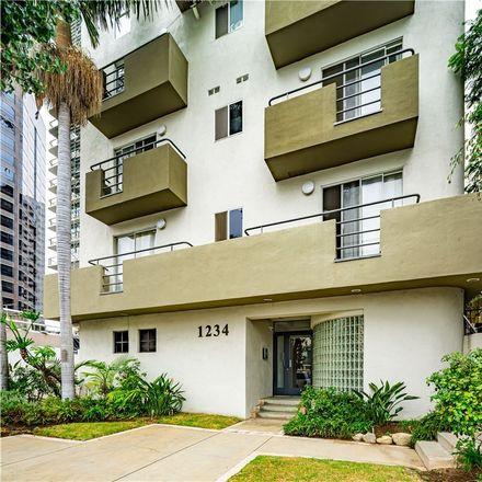 Rent this 2 bed condo on 1234 Granville Avenue in Los Angeles, CA 90025