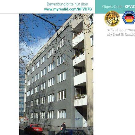 Rent this 1 bed apartment on Nuremberg in Schoppershof, BAVARIA