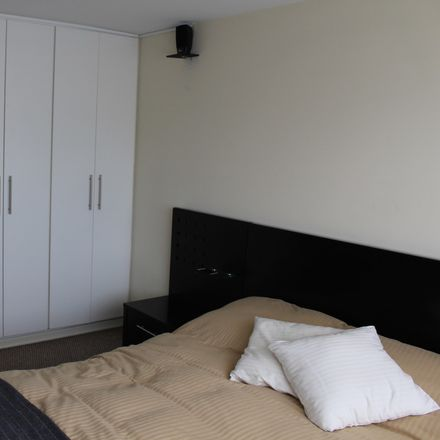 Rent this 1 bed apartment on Puertas del Sol in Ponceano, PICHINCHA