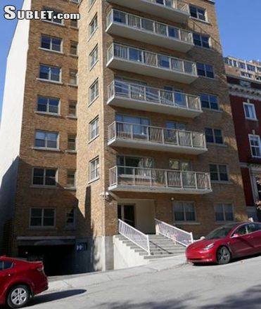 Rent this 2 bed apartment on 3648 Avenue du Musée in Montreal, QC H3G 1A8