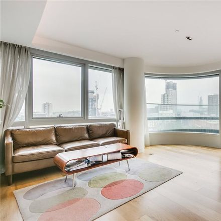 Rent this 2 bed apartment on Canaletto Tower in 257 City Road, London EC1V 2AB