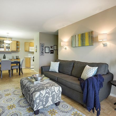 Rent this 3 bed apartment on 4714 Woodland Road in Minnetonka, MN 55345