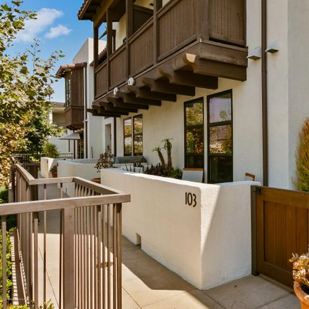 Rent this 3 bed townhouse on 820 Mission Street in South Pasadena, CA 91030