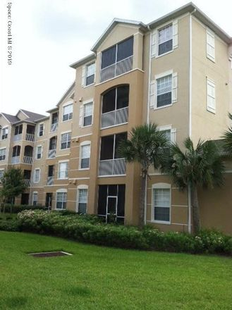 Rent this 3 bed apartment on Lexmark Lane in Rockledge, FL 32955