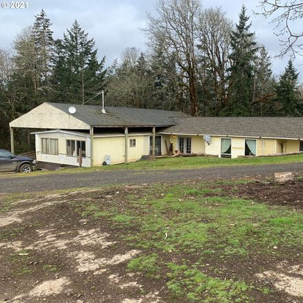 Rent this 2 bed house on Northwest Turner Creek Road in Yamhill County, OR