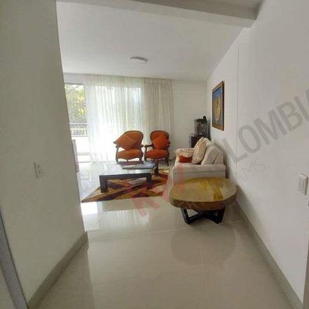 Rent this 3 bed apartment on unnamed road in Comuna 19, 760042 Perímetro Urbano Santiago de Cali