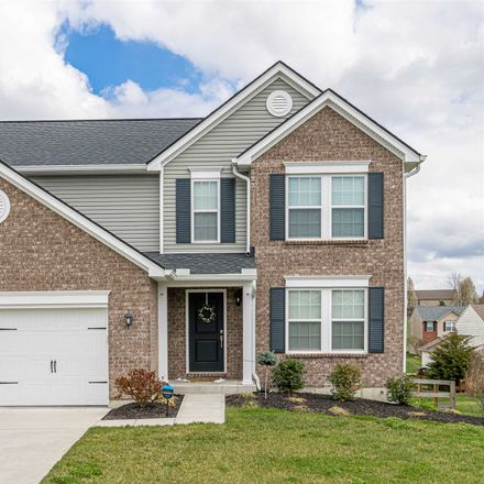 Rent this 5 bed loft on 10679 Fremont Drive in Independence, KY 41051