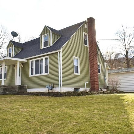 Rent this 3 bed house on 9 Thomas Street in Towanda, PA 18848