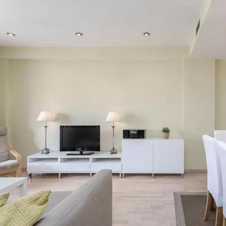 Rent this 3 bed apartment on Carrer del Consell de Cent in 472, 08007 Barcelona