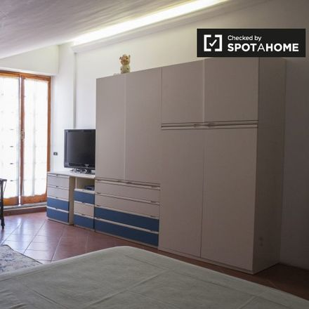 Rent this 2 bed apartment on Via di Morena in 00043 Ciampino RM, Italy