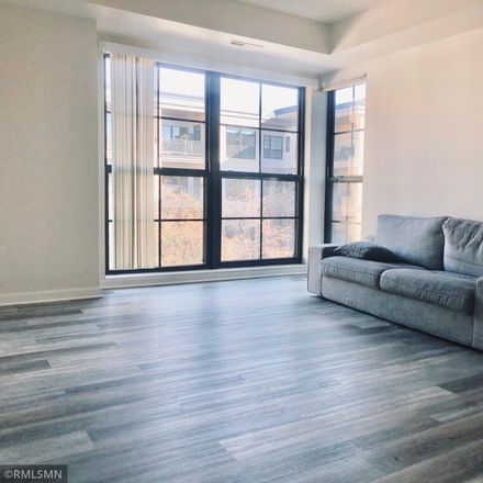 Rent this 2 bed condo on Emerald St SE in Saint Paul, MN