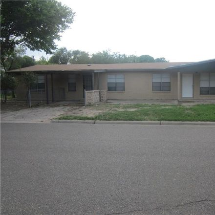 Rent this 2 bed apartment on N 13th St in Donna, TX