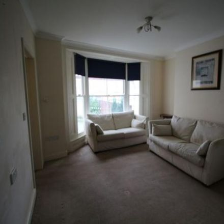 Rent this 1 bed apartment on Sandra's in Priory Road, Spalding PE11 2XF