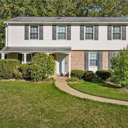 Rent this 4 bed house on 119 Crestwood Drive in Shaler Township, PA 15209