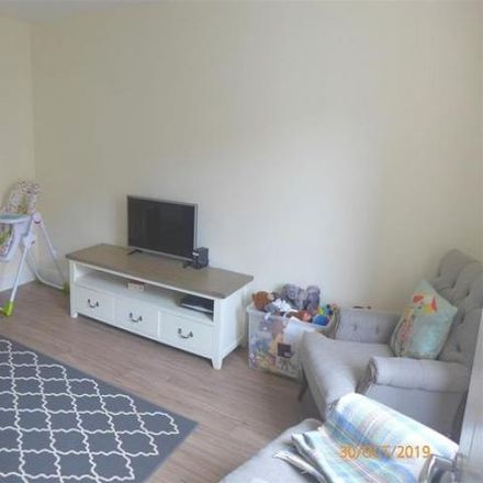 Rent this 3 bed house on 5 Weavers Way in Chipping Sodbury BS37 6FH, United Kingdom