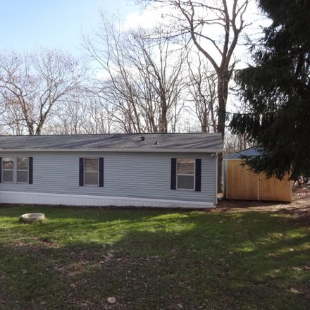 Rent this 4 bed house on Mott Dr in Lake Ariel, PA
