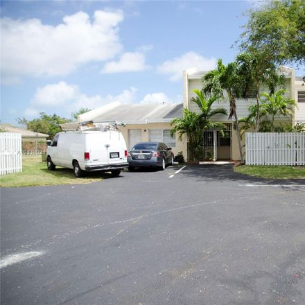 Rent this 2 bed townhouse on 22255 Southwest 103rd Avenue in Cutler Ridge, FL 33190