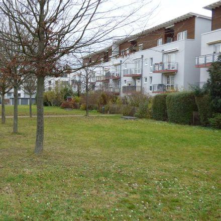 Rent this 2 bed apartment on TSV Schott Mainz e.V. in An der Brunnenstube, 55120 Mainz