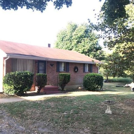 Rent this 3 bed house on Walthall Street in Elliston-Lafayette, VA 24087