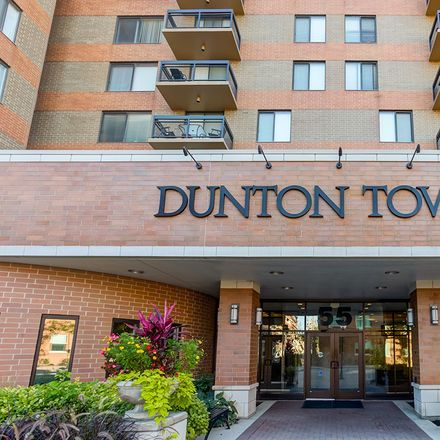 Rent this 2 bed apartment on 1051 South Vail Avenue in Arlington Heights, IL 60005