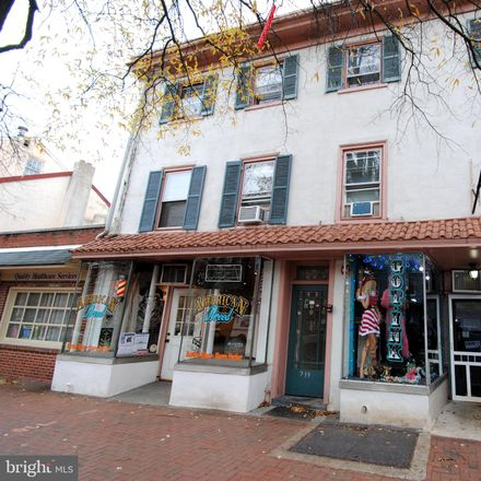 Rent this 3 bed apartment on 241 High Street in Burlington City, NJ 08016