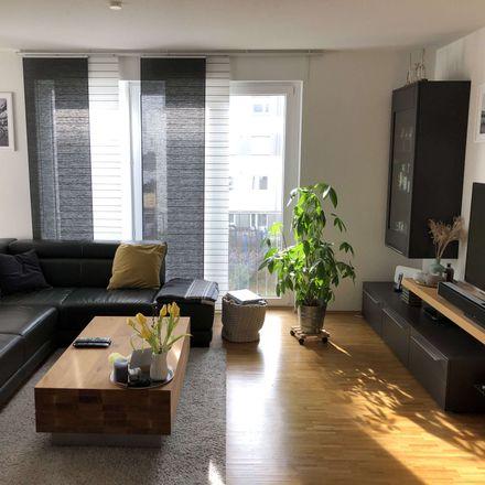 Rent this 2 bed apartment on Karlsruher Straße 44 in 70771 Echterdingen, Germany