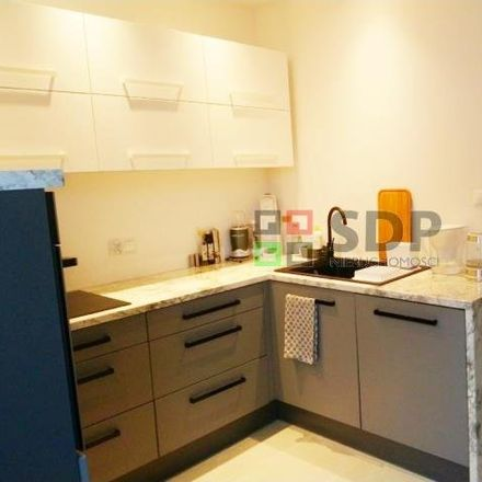 Rent this 3 bed apartment on Bzowa 9 in 53-224 Wroclaw, Poland
