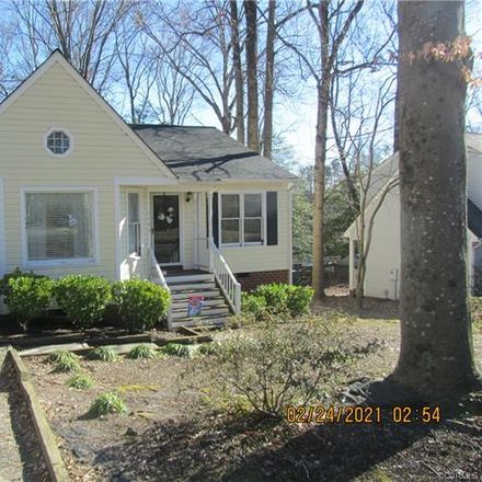 Rent this 3 bed house on 7180 Mill Valley Road in Mechanicsville, VA 23111