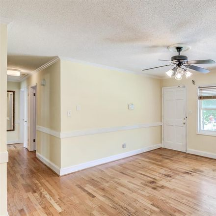 Rent this 3 bed house on 218 Faison Drive in Knightdale, NC 27545