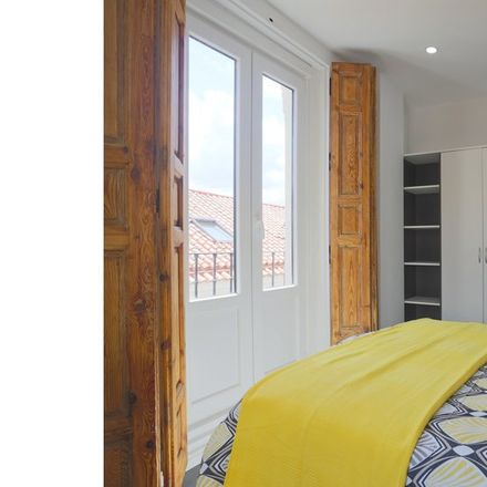 Rent this 4 bed apartment on Calle del Ave María in 8, 28012 Madrid