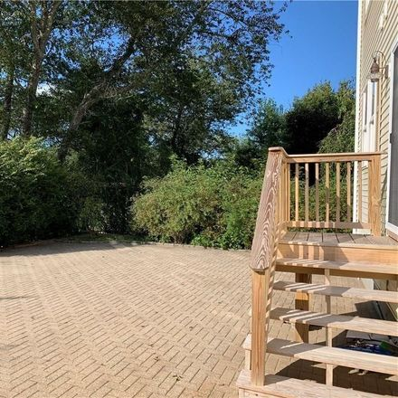 Rent this 3 bed apartment on 36 Marine Road in South Kingstown, RI 02879