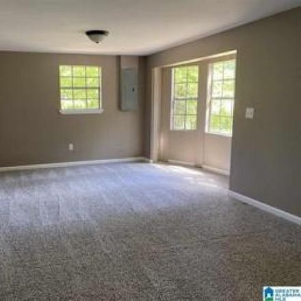 Rent this 3 bed house on 2456 Debbie Drive in Center Point, AL 35215