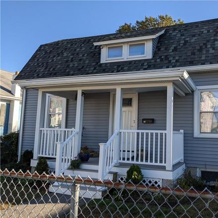 Rent this 3 bed house on 179 Pullen Avenue in Pawtucket, RI 02861