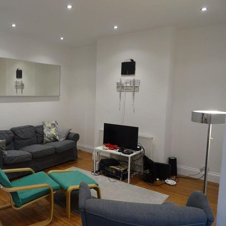 Rent this 5 bed house on 134 Pinhoe Road in Exeter EX4 7HH, United Kingdom