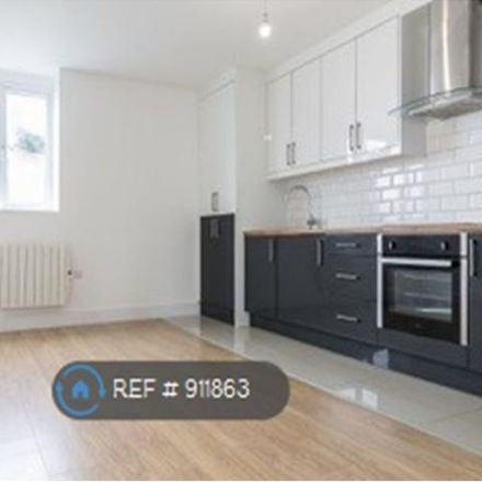 Rent this 1 bed apartment on Keech Hospice Care in Bedford Road, Kempston MK42 8BG