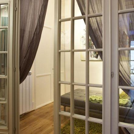 Rent this 2 bed apartment on 55 Quai des Grands Augustins in 75006 Paris, France